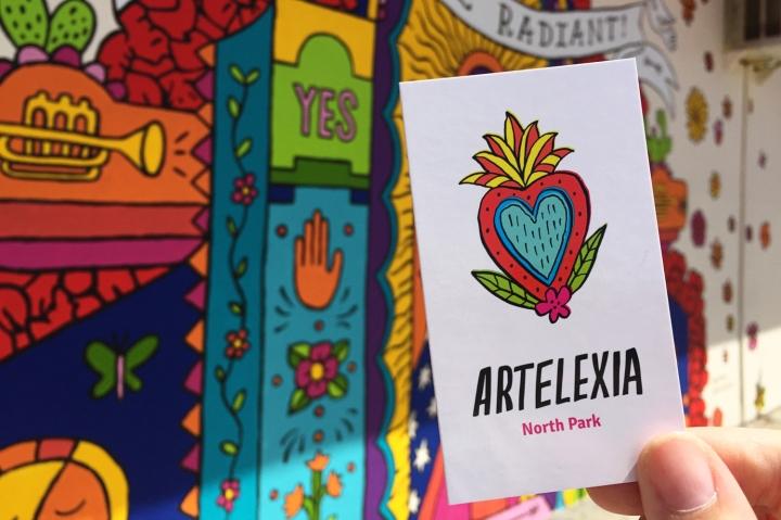 Artelexia 1